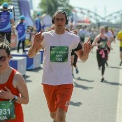Tet Riga Marathon - Agris Edgars Lauciņš (5591)
