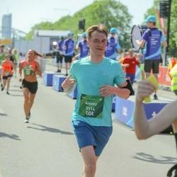 Tet Riga Marathon - Alexey Makarenko (5114)