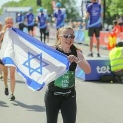 Tet Riga Marathon - Eva Dovrat (6434)