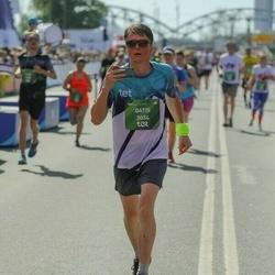 Tet Riga Marathon - Gatis Kalējs (3034)