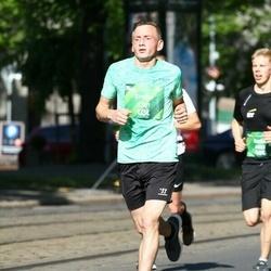 Tet Riga Marathon - Ervīns Kokarevičs (5381)