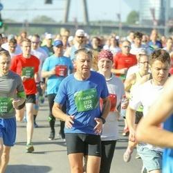 Tet Riga Marathon - Friedrich Scheibe (3733)