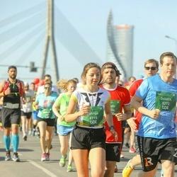 Tet Riga Marathon - Annija Ozoliņa (6915)