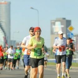 Tet Riga Marathon - Alla Shevchenko (4015)