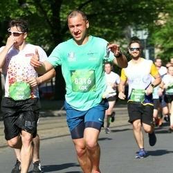 Tet Riga Marathon - Andris Vārpiņš (8316)