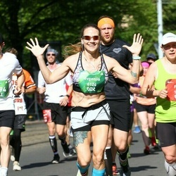 Tet Riga Marathon - Evgeniia Vereshchak (6124)
