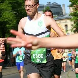 Tet Riga Marathon - Gatis Kveders (8380)