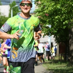 Tet Riga Marathon - Alvis Bitenieks (3444)