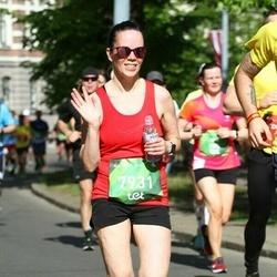 Tet Riga Marathon - Aija Parfjonova (7931)