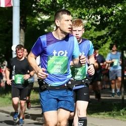 Tet Riga Marathon - Aigars Slotiņš (5955)