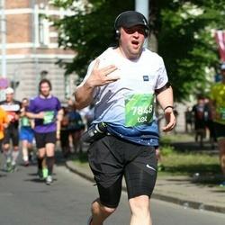 Tet Riga Marathon - Gatis Kriuliņš (7848)