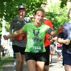 Tet Riga Marathon - Evija Frīdenberga (7846)