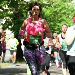 Tet Riga Marathon - Frédérique Van Rijn (3653)