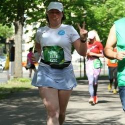 Tet Riga Marathon - Agnese Bahmane (6448)