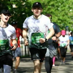 Tet Riga Marathon - Adrians Fedulovs (6893)