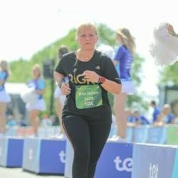 Tet Riga Marathon - Ann Helen Dybwad (3608)