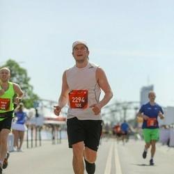 Tet Riga Marathon - Aigars Pilenieks (2294)