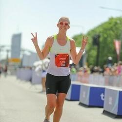 Tet Riga Marathon - Anneli Kruve-Viil (1200)