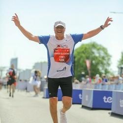 Tet Riga Marathon - Amir Elkana Bizan (1981)