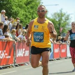 Tet Riga Marathon - Ainars Matisons (15950)