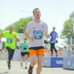 Tet Riga Marathon - Enrico Merlo (14872)