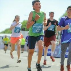 Tet Riga Marathon - Adrians Māris Šņoriņš (11076)