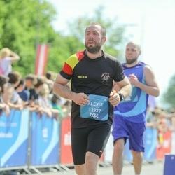 Tet Riga Marathon - Alexis Guardado Acuna (12339)