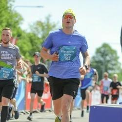 Tet Riga Marathon - Alexander Prastchuk (12620)