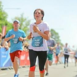 Tet Riga Marathon - Alise Ansone (11305)