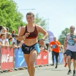 Tet Riga Marathon - Enija Pļaviņa (9659)
