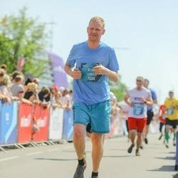 Tet Riga Marathon - Ēriks Ezeriņš (13555)