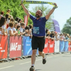 Tet Riga Marathon - Francisco Jose Diaz Aviles (12327)