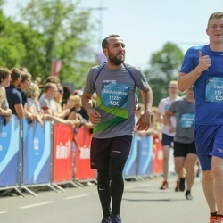 Tet Riga Marathon - Abdulvahap Gencdal (11289)