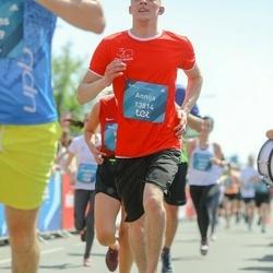 Tet Riga Marathon - Annija Liniņa (13814)