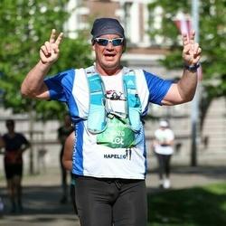 Tet Riga Marathon - Amnon Avraham Meir (6420)