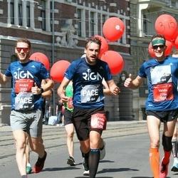 Tet Riga Marathon - Andis Geste (2150)