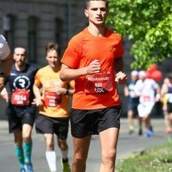Tet Riga Marathon - Aliaksandr Grachulin (923)