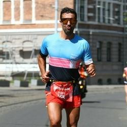 Tet Riga Marathon - Abraham Company (1501)
