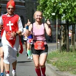 Tet Riga Marathon - Anna Maslova (732)