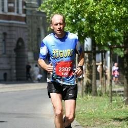 Tet Riga Marathon - Ainārs Miņins (2309)