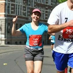 Tet Riga Marathon - Agita Grizāne (255)
