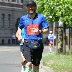 Tet Riga Marathon - Andris Lejnieks (2048)