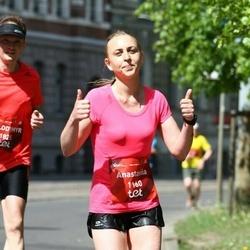 Tet Riga Marathon - Anastasiia Antosiak (1160)