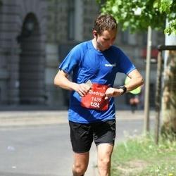 Tet Riga Marathon - Giedrius Masalskis (1639)