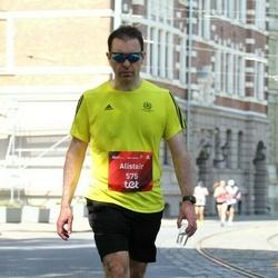 Tet Riga Marathon - Alistair Craig (575)