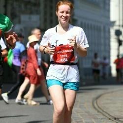 Tet Riga Marathon - Aliaksandra Nestsiarovich (1998)