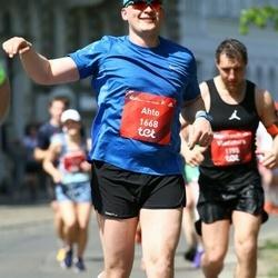 Tet Riga Marathon - Ahto Hinn (1668)