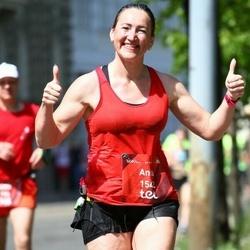 Tet Riga Marathon - Anita Fišere (1542)