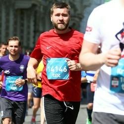 Tet Riga Marathon - Aigars Jekabsons (14146)