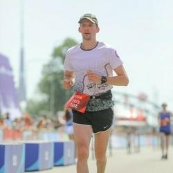 Tet Riga Marathon - Foga Fogelis (1923)